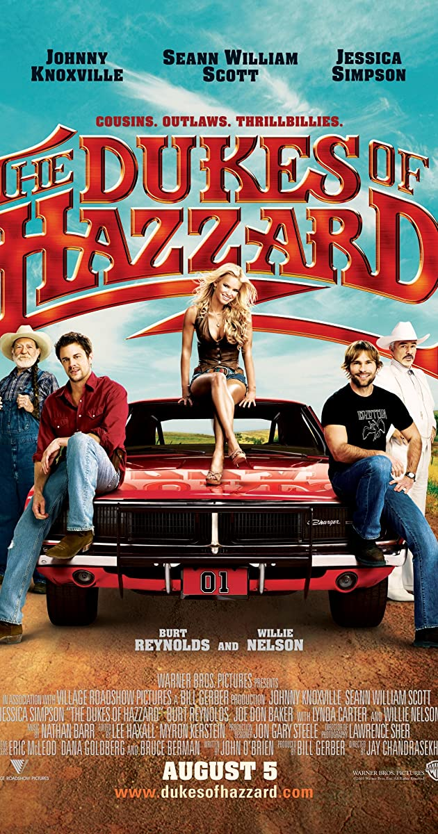 The Dukes Of Hazzard 2005 Imdb