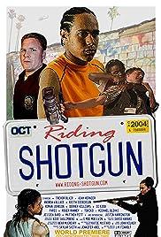 Riding Shotgun Poster