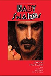 Baby Snakes Poster