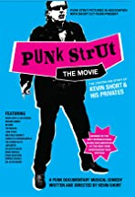 Punk Strut: The Movie