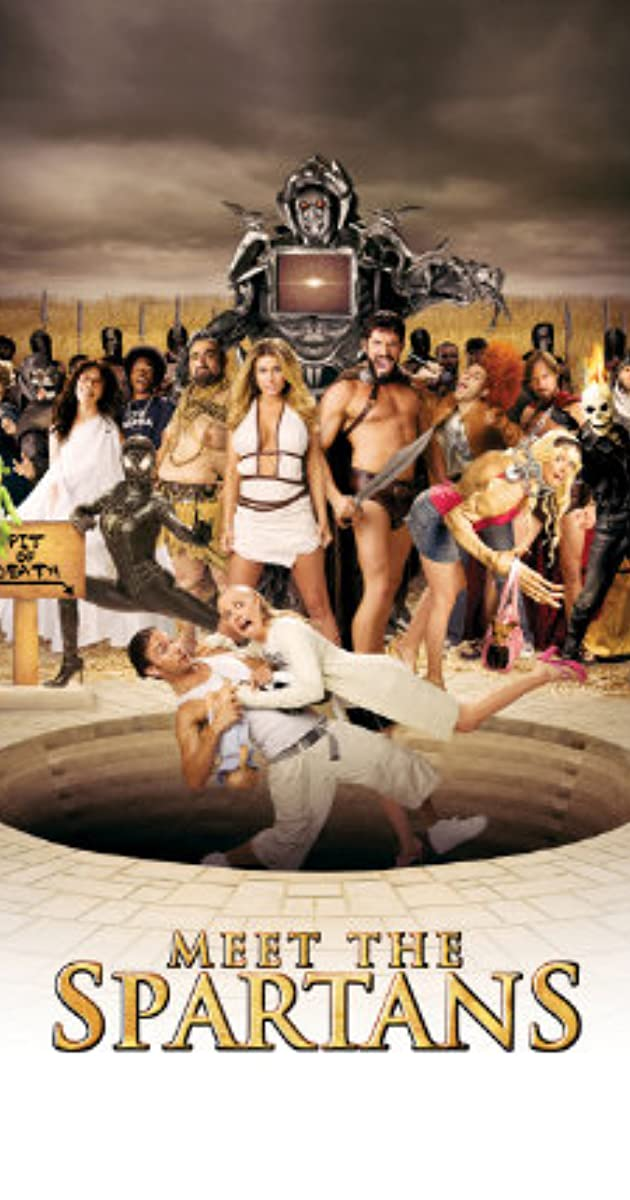 Meet The Spartans Baby | www.imgkid.com - The Image Kid ...