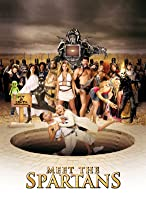 Primary image for Meet the Spartans