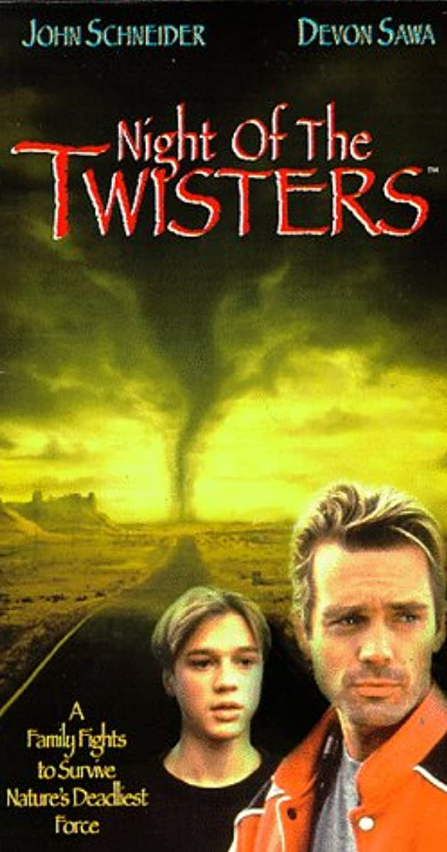Pictures & Photos from Night of the Twisters (TV Movie ...