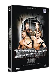WWE No Way Out(2007) Poster - TV Show Forum, Cast, Reviews