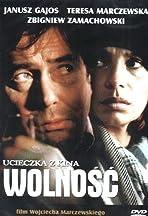 Ucieczka z kina 'Wolnosc'