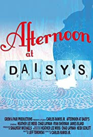 Afternoon at Daisy's Poster