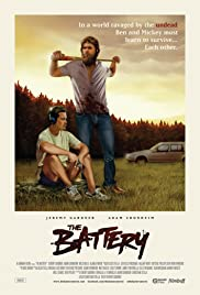 The Battery(2012) Poster - Movie Forum, Cast, Reviews