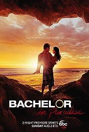 Bachelor in Paradise Poster - TV Show Forum, Cast, Reviews
