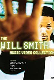 The Will Smith Music Video Collection Poster