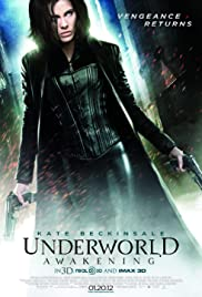 Underworld 4 Awakening สงครามโค่นพันธุ์อสูร 4 กำเนิดใหม่ราชินีแวมไพร์