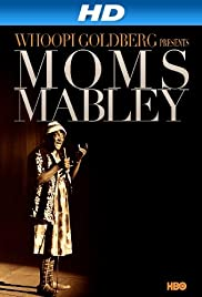 Moms Mabley: I Got Somethin' to Tell You (2013) Poster - Movie Forum, Cast, Reviews
