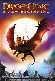 Dragonheart: A New Beginning Poster