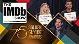 Ep. 108 Golden Globes 2018