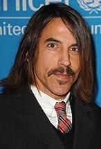 Anthony Kiedis's primary photo