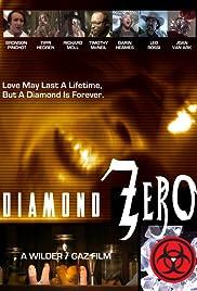 Diamond Zero Poster