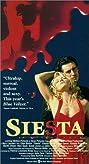 Siesta (1987) Poster
