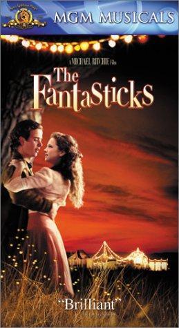 Permalink to Movie The Fantasticks (1995)