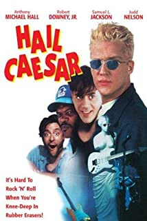 Hail Caesar movie