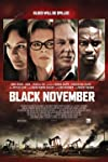 'Black November' Clip Starring Mickey Rourke | Exclusive