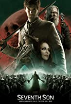 Primary image for Seventh Son