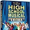Corbin Bleu, Monique Coleman, Ashley Tisdale, Vanessa Hudgens, Zac Efron, and Lucas Grabeel in High School Musical (2006)