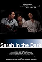 Primary image for Sarah in the Dark