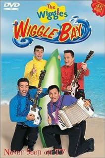 The Wiggles - Wiggle Bay movie
