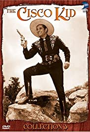 The Cisco Kid Poster