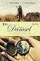 Damsel (2018) Poster