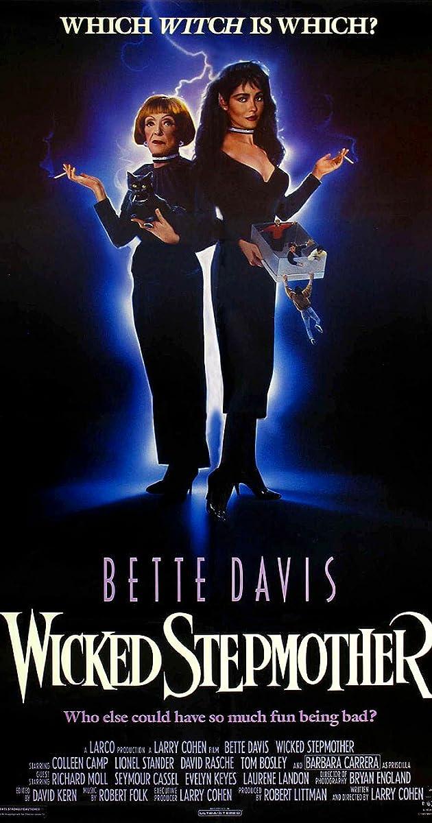 wicked stepmother 1989 imdb
