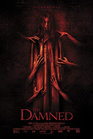 Permalink to Movie The Damned (2013)