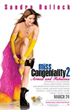 Primary image for Miss Congeniality 2: Armed & Fabulous