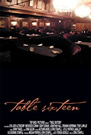 Table Sixteen Poster