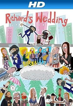 Richard's Wedding