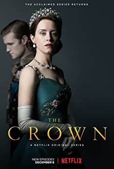The Crown (2016-)