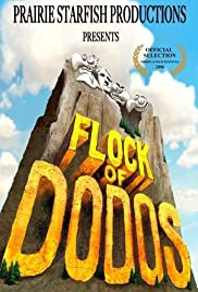 Flock of Dodos: The Evolution-Intelligent Design Circus Poster
