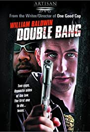 Double Bang Poster