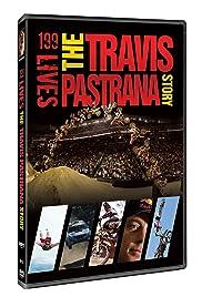 199 Lives: The Travis Pastrana Story Poster