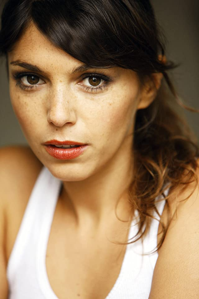 Anna Angelina Wolfers Nude Photos 33