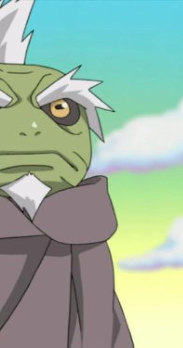 """""""Naruto: Shippûden"""" Shi o koeru toki (TV Episode 2010) - IMDb"""