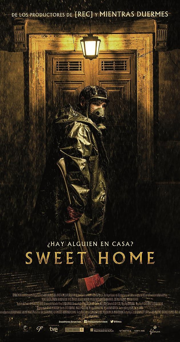 Sweet Home (2015) - IMDb