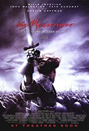 The Messenger: The Story of Joan of Arc(1999) Poster - Movie Forum, Cast, Reviews