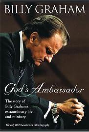 Billy Graham: God's Ambassador Poster