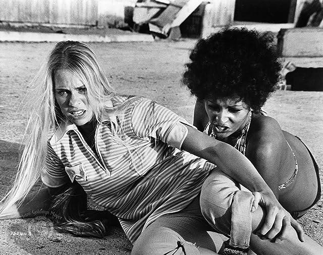 Margaret Markov, American Actress of Serb Descent, born 1951