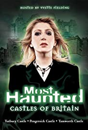 Most Haunted Poster