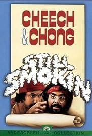 Still Smokin Poster