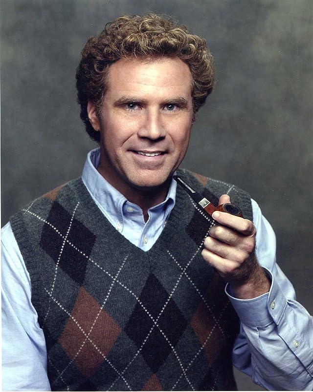 Imdb Will Ferrell