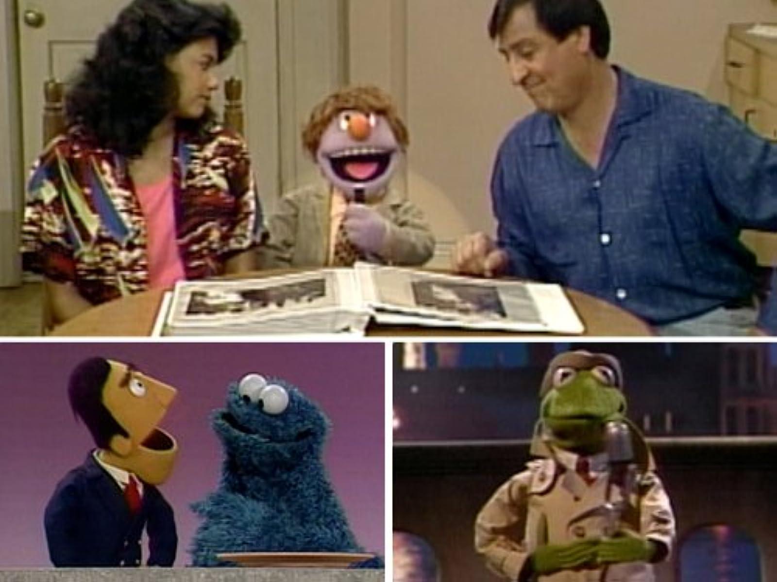 Sesame Street Big Jeffy Related Keywords & Suggestions