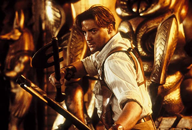 Pictures & Photos from The Mummy Returns (2001) - IMDb
