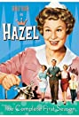 Hazel (1961) Poster